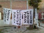 20140320.Lluitem x Sanitat !00%Pública